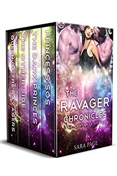 The Ravager Chronicles