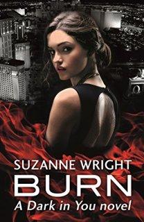Burn Suzanne Wright