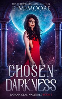 chosen by darness